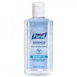 Purell gel dezinfectant 100 ml
