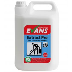 Evans Extract Pro 5L