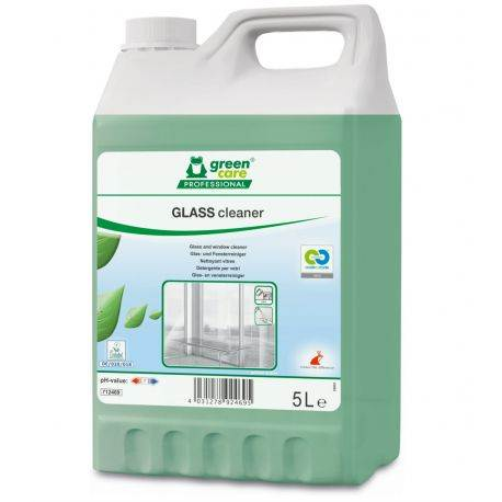 Tana Glass & Window Cleaner 5L